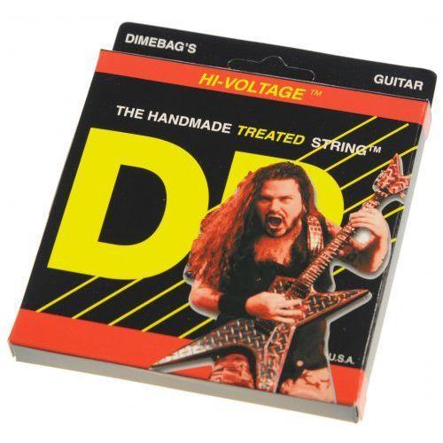 dbg dimebag darrell signature struny do gitary elektrycznej 10-46 marki Dr