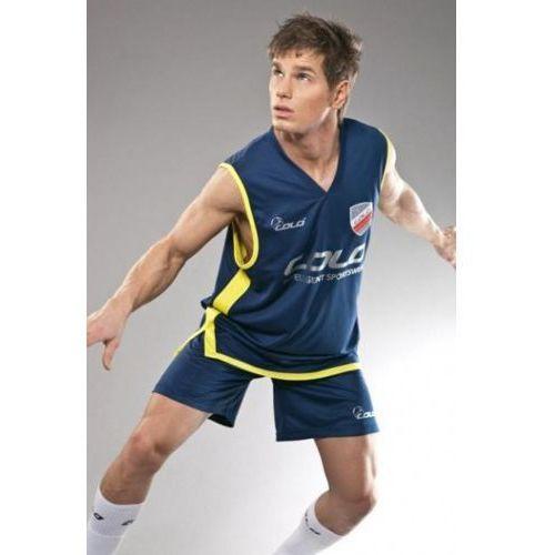 Strój koszykarski dziecięcy dwustronny Colo Atlanta - produkt dostępny w SPORT-TRADA