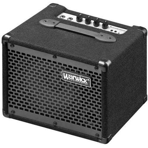 Warwick bc-10 wzmacniacz basowy combo 10w głośnik 8″