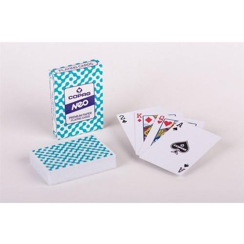 Cartamundi Karty do gry copag neo candy maze (5411068017537)