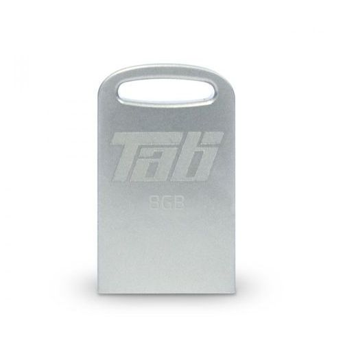 Patriot Tab 8GB USB 3.0 110MB/s aluminium micro, kup u jednego z partnerów