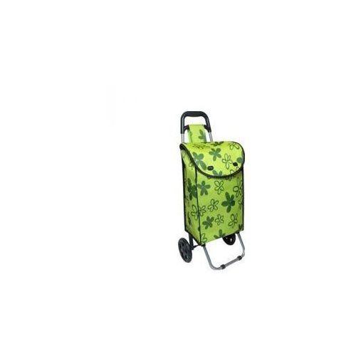 Semi Line 4038 Wózek na zakupy zielony (wózek na zakupy)