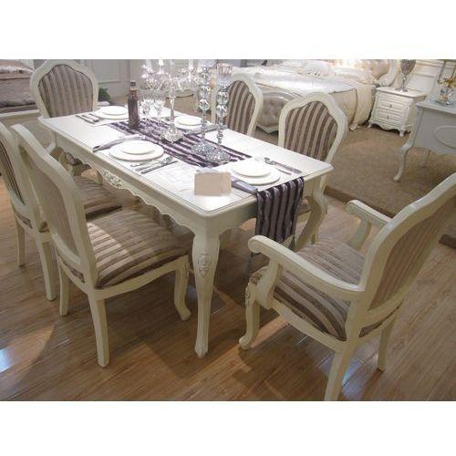 Stół BELLA 936 1,6m KONIEC PRODUKCJIPRODUKT NA WYCZERPANIU - produkt dostępny w Bemondi.pl