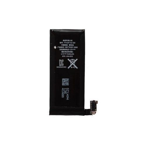 Oryginalna bateria litowo-jonowa Apple 1420mAh 3,7V- iPhone 4 - produkt z kategorii- Baterie do telefonów