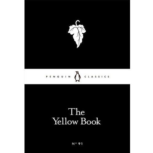 The Yellow Book (2016)