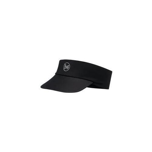 Buff Czapka z daszkiem solid black, 115096.999.10.00