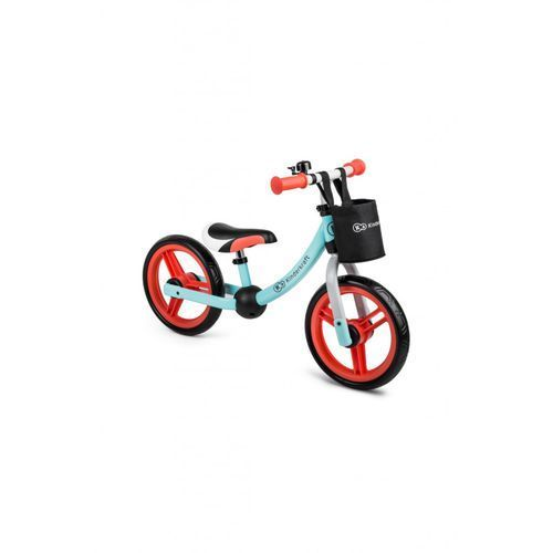 Kinderkraft Rowerek biegowy z akcesoriami 5y34c4