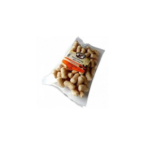 Natural Chrupki gryczane ne bezcukrowe i bezglutenowe 50 g smajstrla (8594043010383)