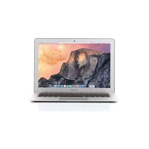 Apple Macbook Air MJVE2Z, ekran o rozdzielczości [1440 x 900 px]