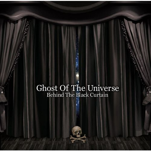 Ceti - Ghost Of The Universe, 2054801