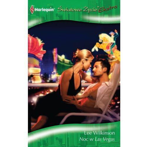 Noc w Las Vegas - Lee Wilkinson, Lee Wilkinson