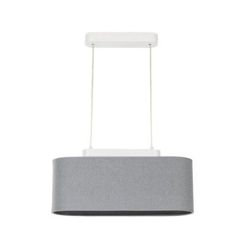 Lampa wisząca BOAT GRAY szer. 51cm - Szary \ 51, 6310