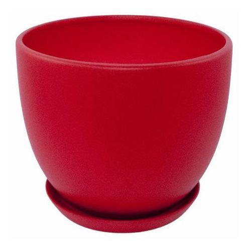 Donica czerwona C2