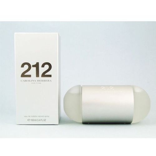 Toaletowa woda Carolina Herrera 212 30ml