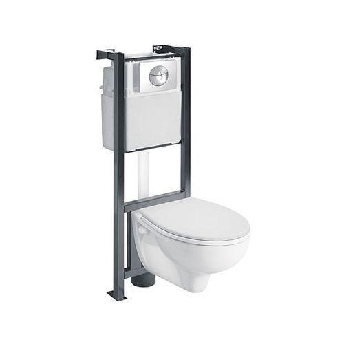 Koło Zestaw wc  forte (5906976219147)