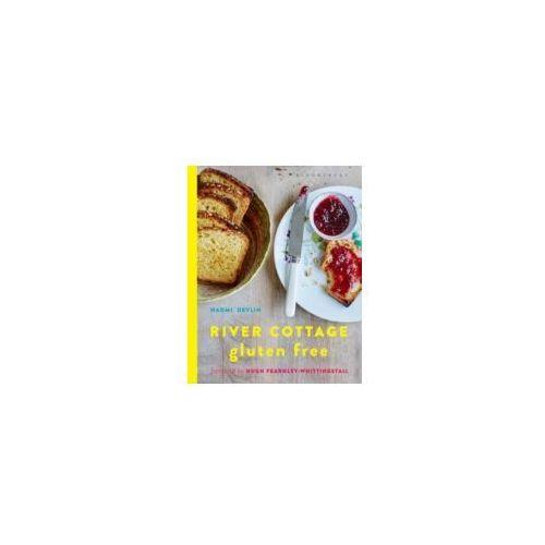 River Cottage Gluten Free Cookbook (9781408858479)