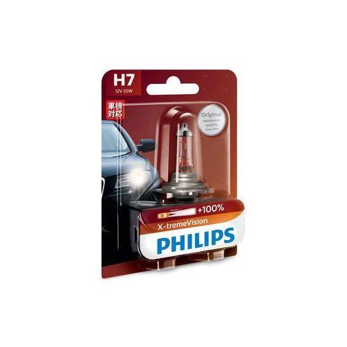 Philips X-tremeVision żarówka samochodowa 12972XVB1