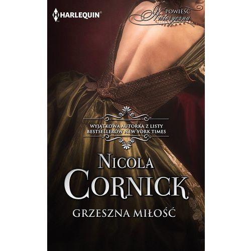 Grzeszna miłość, Nicola Cornick