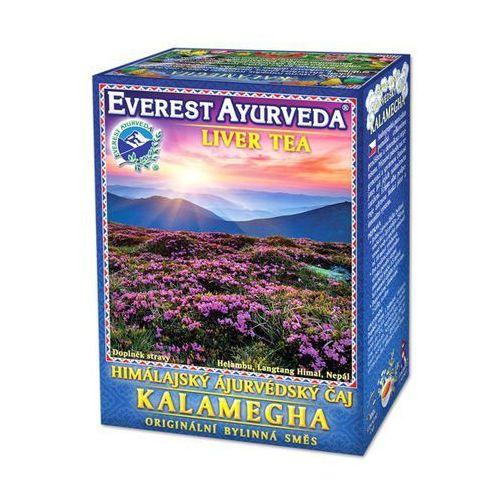 Kalamegha - wątroba i pęcherzyk żółciowy marki Everest ayurveda
