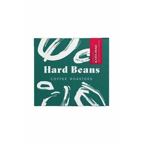 Kawa ziarnista honduras katia duke 250g marki Hard beans
