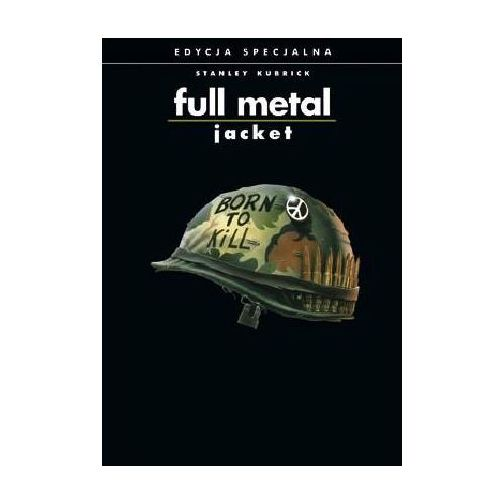Film full metal jacket (edycja specjalna) marki Galapagos