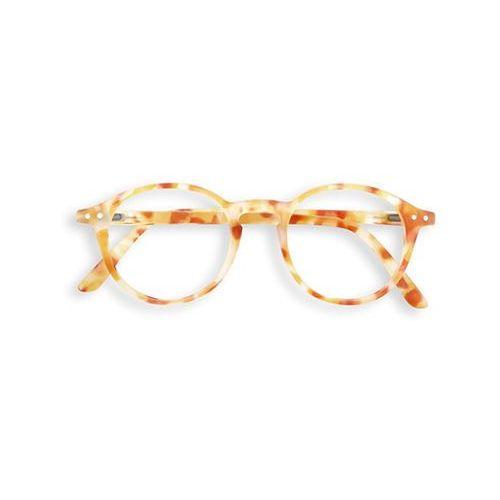 Izipizi Okulary korekcyjne lmsdc24 yellow tortoise soft