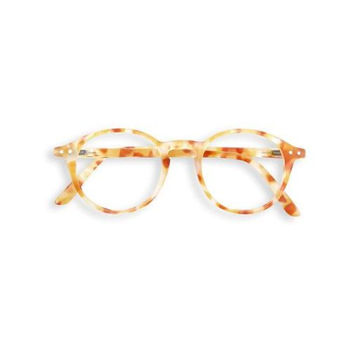 Okulary Korekcyjne IZIPIZI LMSDC24 Yellow Tortoise Soft