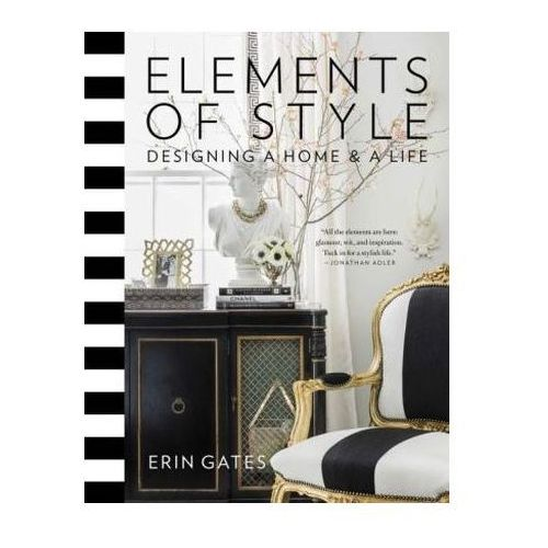 Elements of Style (9781476744872)