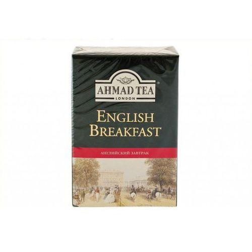 ŚNIADANIOWA AHMAD TEA ENGLISH BREAKFAST 100 gram