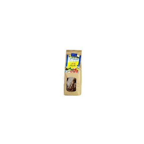 Bezglutenowy makaron z mąką gryczaną Fusilli 300g, 5906720572597