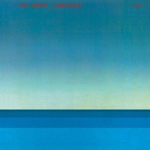 Arbour Zena (Reedycja) (Vinyl) - Keith Jarrett (Płyta winylowa), 3743505