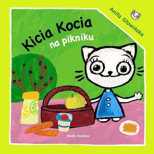 Kicia Kocia na pikniku (2016)