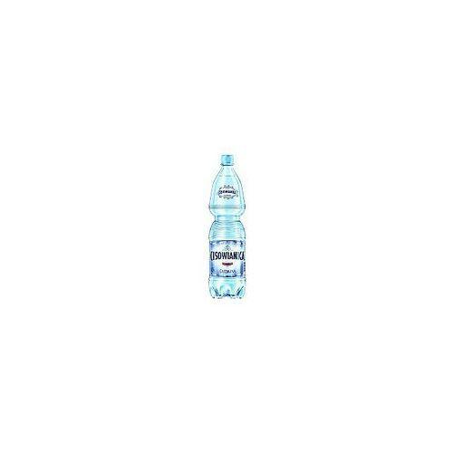 Cisowianka Woda gazowana 1,5l x 6szt.