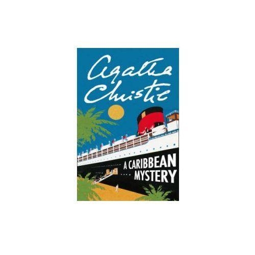 Caribbean Mystery (9780007120918)
