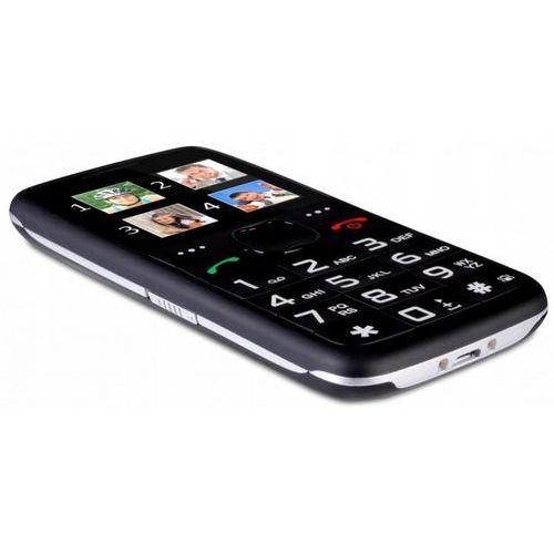 Telefon komórkowy OVERMAX Vertis 2211 + Stacja dokująca (5902581655325)