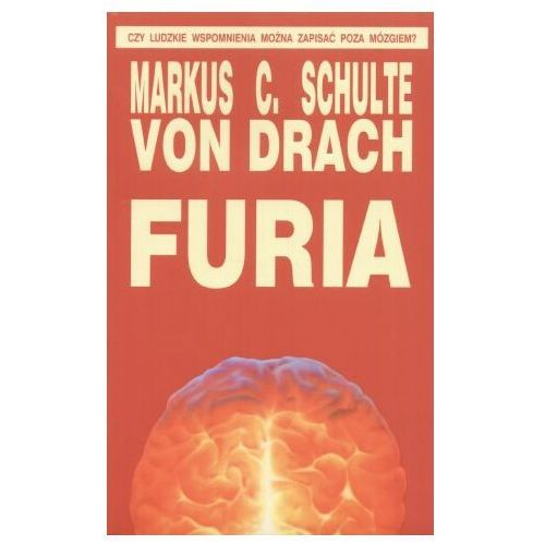 Furia Marcus C. Schulte von Drach, Albatros