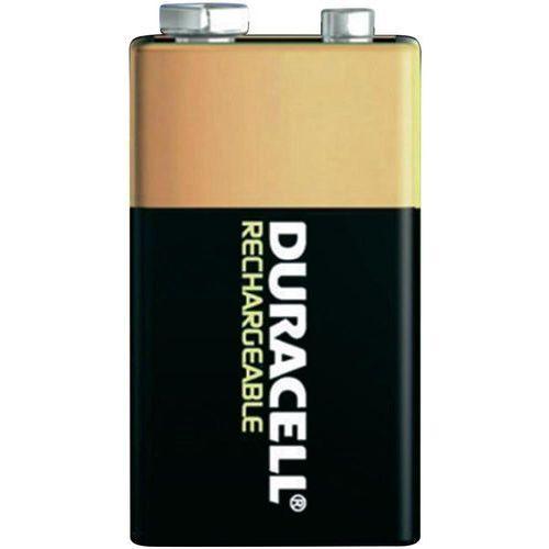 Duracell Akumulatorek 6f22 9v ni-mh 170mah 8,4v