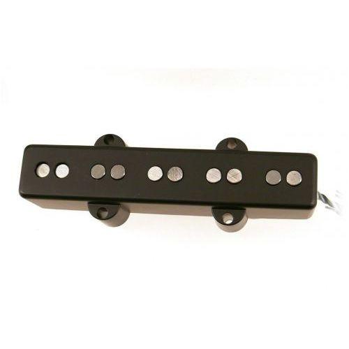 Nordstrand NJ5S J Style Split Coil Pickup, Hum-Cancelling, Long Cover - 5 Strings, Set zestaw przetworników do gitary