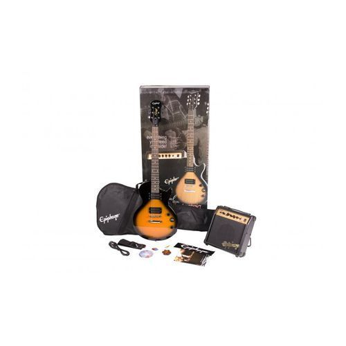 special ii vs player pack marki Epiphone