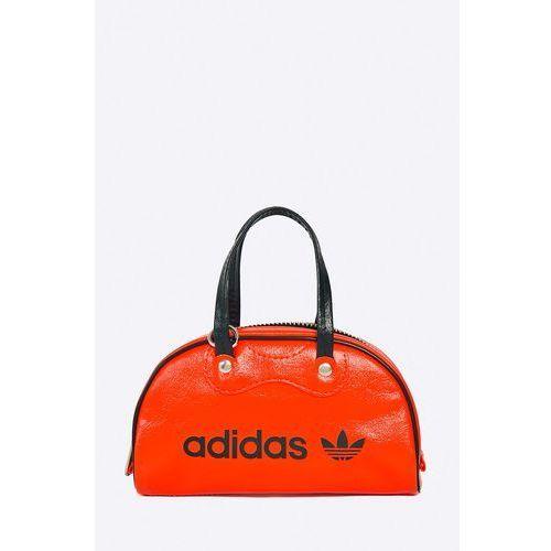 dd6d190125624 Adidas originals - torebka bowl mini borang 89,90 zł mała torebka z  kolekcji adidas Originals. Spinany model wyprodukowany ze skóry  ekologicznej.