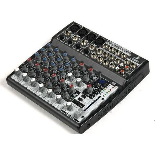 xenyx 1202fx mikser marki Behringer