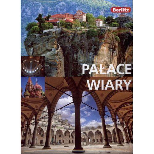 Album Pałace Wiary, książka w oprawie miękkej
