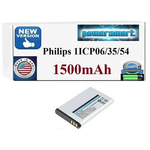 Philips 1ICP06/35/54 AVENT SCD600 Vision Babyviewe