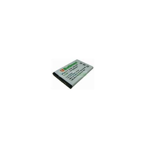 Bateria Samsung B3410 AB463651BE 650mAh 2.4Wh Li-Ion 3.7V
