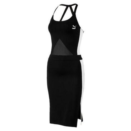 Sukienka archive t7 dress 57506601 marki Puma
