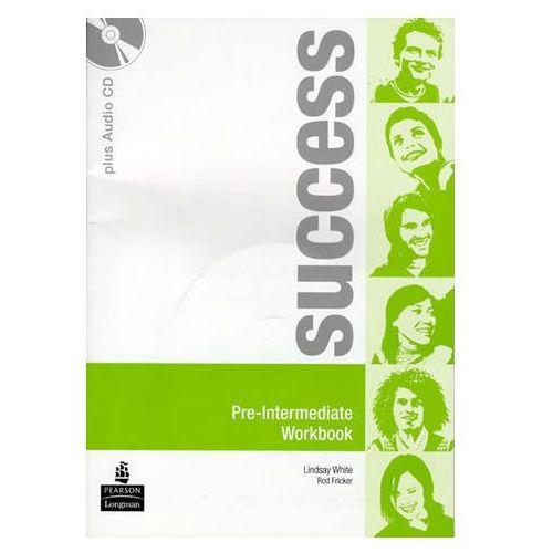 Success Pre-Intermediate