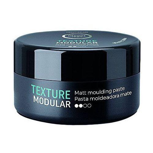 Montibello Texture Men Modular pasta matująca, utrwala i nadaje wyraźną teksturę 90ml