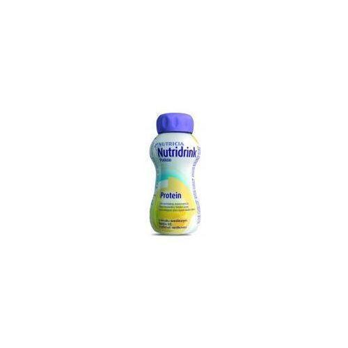 NUTRIDRINK Protein waniliowy 200ml (artykuł z kategorii Witaminy i minerały)