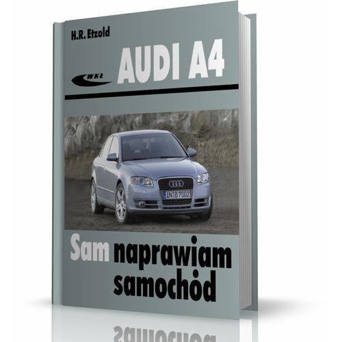 A4 Audi Sprawdź