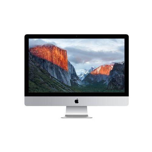 Imac 21.5 -inch, core i5 2.8ghz/8gb/1tb/intel iris pro 6200 wyprodukowany przez Apple